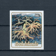 1984, Cook Inseln, 999 U, ** - Cookeilanden