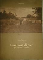 FRAMMENTI DI PACE - RENZO PEGORARO - STELLA - 2006 - M - Società, Politica, Economia