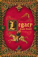 Legacy - Cayla Kluver,  2010,  Sperling & Kupfer - Fantascienza E Fantasia