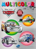 Silver Cars. Multicolor Special - Aa.vv.,  2013,  Walt Disney - Bambini E Ragazzi
