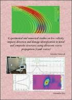 Experimental And Numerical Studies  Di Simone Tancredi,  2012,  Youcanprint - ER - Corsi Di Lingue