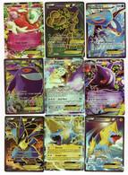 TRES BELLE Petite Collection De Cartes POKEMON HP - Pokemon