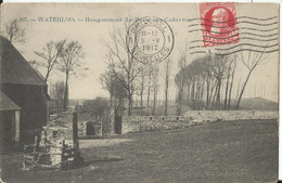 WATERLOO - Hougoumont. Le Puits Aux Cadavres. - Waterloo