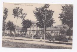 CP1452 - BELMONT - GROUPE SCOLAIRE - Belmont De La Loire