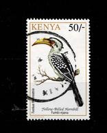10812- Kenya, Scott 608 . Fauna, Birds - Kenya (1963-...)