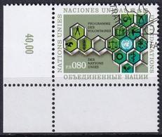 UNO GENF 1973 Mi-Nr. 33 O Used - Aus Abo - Gebraucht