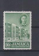 Jamaica Michel Cat.No. Mnh/** 142 - Jamaica (...-1961)