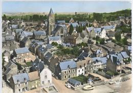 EN AVION AU DESSUS DE SAINT SULIAC VUE GENERALE AERIENNE LAPIE 1965 - Saint-Suliac
