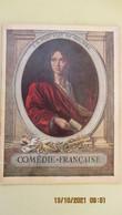29 Sept. 1935 / Madame SANS-GÊNE ( 2 Dédicaces D'actrices ) COMEDIE FRANCAISE Au THEATRE MARIGNY; - Programs