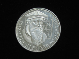 ALLEMAGNE - 5 Mark (silver) 1969 - GERHARD MERCATOR 1512-1594  **** EN ACHAT IMMEDIAT **** - 5 Mark