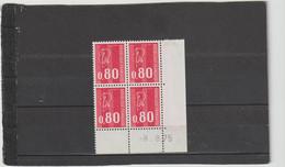 N° 1816 - 0,80  BEQUET -  8.08.1975 - 3PHO - - 1970-1979