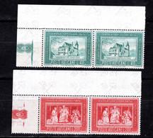 Vaticano (1964) - 5° Centenario Della Morte Del Card. Cusano ** - Nuovi