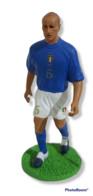 04986 La Nazionale Italiana - Mondiali Germania 2006 - Cannavaro - Abbigliamento, Souvenirs & Varie