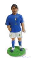 04988 La Nazionale Italiana - Mondiali Germania 2006 - Gattuso - Abbigliamento, Souvenirs & Varie