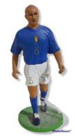 98701 La Nazionale Italiana - Mondiali Germania 2006 - Cannavaro - Abbigliamento, Souvenirs & Varie