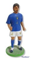 98702 La Nazionale Italiana - Mondiali Germania 2006 - Gattuso - Abbigliamento, Souvenirs & Varie