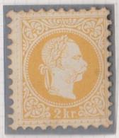 Österreich   .   Y&T   .   32A    .   *    .   Ungebraucht Mit Gummi   .   /    .  Mint-hinged - Unused Stamps