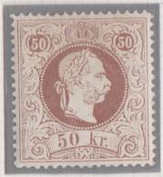 Österreich   .   Y&T   .   38A  .   Perf. 13      .   *    .   Ungebraucht Mit Gummi   .   /    .  Mint-hinged - Ungebraucht