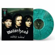Motorhead - 33t Vinyle Vert - Overnight Sensation - Neuf & Scellé - Hard Rock & Metal