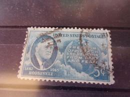 ETATS UNIS YVERT N° 485 - Used Stamps