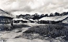 GABON  -  Village De Brousse - Gabun