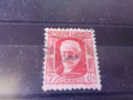 ESPAGNE  YVERT N° 559 - 1931-50 Usati