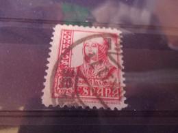 ESPAGNE  YVERT N° 583 - 1931-50 Usati