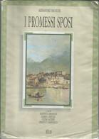 ALESSANDRO MANZONI - I Promessi Sposi. - Classici