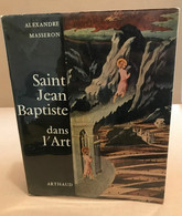 Saint Jean Baptiste Dans L'art - Arte