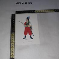 FB11150 ALTE DI MONTECCHIO MAGGIORE 1983 TIMBRO ANNULLO VII MOSTRA FILATELICA UOMINI IN ARMI CARABINIERE 1750 CIRCA - 1981-90: Storia Postale