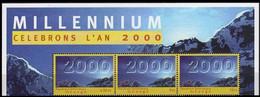1828/1830** - Millénaire / Millennium - CONGO - Ongebruikt