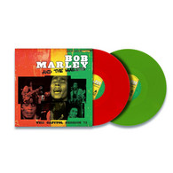 Bob Marley & The Wailers - X2 33t Vinyles Rouge & Vert - The Capitol Session '73 - Neuf & Scellé - Reggae