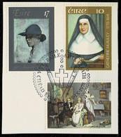 Irland 1978,Michel# 380 - 382 O  Anniversaries And Events - Usati