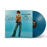 Serge Gainsbourg - 33t Vinyle Bleu - Histoire De Melody Nelson - Neuf & Scellé - Altri - Francese