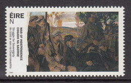 2020 Ireland War Of Independence Military Complete Set Of 1 MNH @ BELOW FACE VALUE - Nuovi