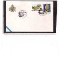 TEM15122  -   SAN MARINO  25.9.1999    /  25° FILFER - LUCCA '99 - Esposizioni Filateliche