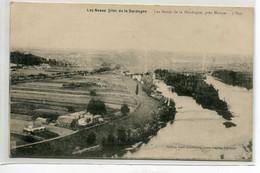 24 MAUZAC Maisons Village Bords Dordogne L'Ilot écrite Longuement Voir Dos    D20 2019 - Other Municipalities