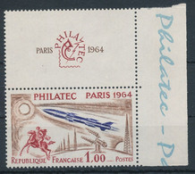 1964. France - Space - Europa