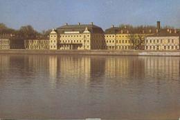 Vladimirov 1955 Shooting Demonstration Of The Winter Palace 1905 Revolution Killed Death Social Realism - Manifestazioni