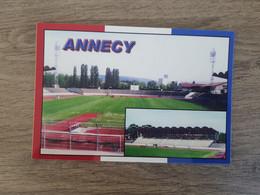 Annecy Stade Pierre De Coubertin Réf DG 016 - Ohne Zuordnung