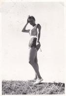 PHOTO PIN UP ANNEES 1960 - Pin-ups