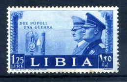 1941 LIBIA N.177 * - Libia