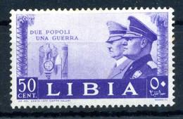 1941 LIBIA N.175 * - Libia