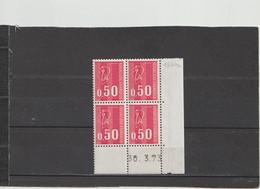 N° 1664 - 0,50 BEQUET - 3PHO -  24° Tirage Du 16.3.73 Au 7.5.73 - 30.3.73 - - 1970-1979