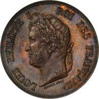 Monnaie, France, Louis-Philippe, Decime, 1840, ESSAI, SPL+, Cuivre, Gadoury:212 - D. 10 Centimes