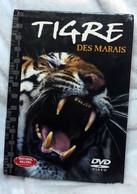 Tigre Des Marais, Tigres Mangeurs D'hommes - Documentari