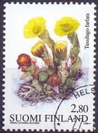 FINLAND 1998 Bloem GB-USED - Gebraucht