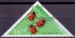 FINLAND 1994 Kever GB-USED - Gebraucht
