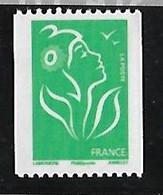 FRANCE  Type Marianne De Lamouche   N°3742A Année 2005 - Neufs