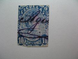 Fiscaux Lot  Bolivie  Stamp Duty   Steuermarken Sellos Ficales Selos Fiscais à Voir - Bolivia
